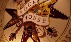 Клуб Rock House