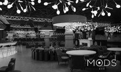 The MODS bar