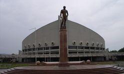 Дворец спорта им. Ивана Ярыгина