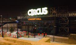 Circus Concert - Hall