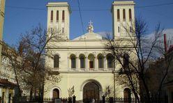 Собор Петра и Павла (Петрикирхе)