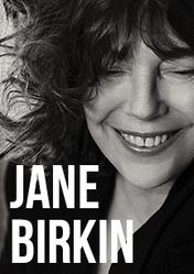 Концерт Джейн Биркин. Birkin / Gainsbourg: Le symphonique в Москве