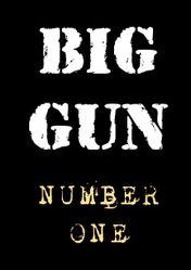 Концерт Big Gun в Москве