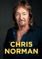 Концерт Chris Norman and Band в Москве