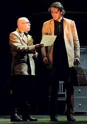 Театр им. Моссовета: Р.Р.Р. (Преступление и наказание) | кэшбэк 5%