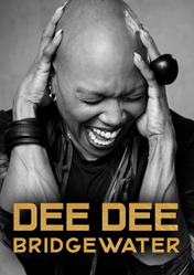 Концерт Dee Dee Bridgewater. «Memphis... Yes, I'm Ready» в Москве