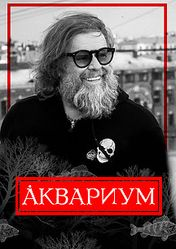 Аквариум. Борис Гребенщиков