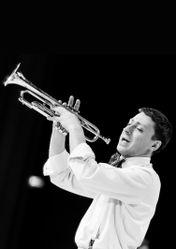 Большой джазовый оркестр п/у Петра Востокова. Рождественский вечер