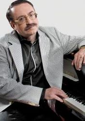 Концерт Даниил Крамер в Москве