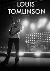 Концерт Louis Tomlinson в Москве
