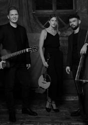 Концерт Swing Modern Project в Москве
