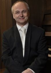 Концерт Органисты мира: Йоханнес Эбенбауэр (Австрия) в Москве