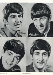 Концерт The Beatles глазами звезд московского блюза. Проект Левана Ломидзе и группы Blues Cousins в Москве