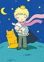 Концерт Маленький принц. Музыкальная сказка с песочной анимацией в Москве