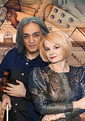 Концерт Музыка и живопись. От Баха до Шагала в Москве