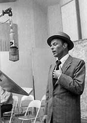 Концерт Frank Sinatra. Tribute-show с оркестром в Москве