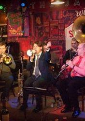 Концерт The Jazz Loft Band в Москве