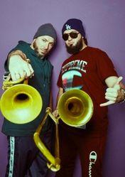 Wild Brass