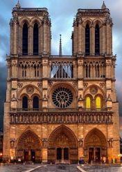Концерт Оркестровые вечера в соборе. Notre Dame de Paris в Москве