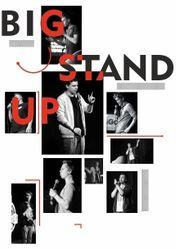 Концерт Big Stand up в Москве