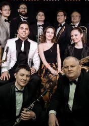 Оркестр «Столичный джаз». L-O-V-E. Всем влюбленным посвящается