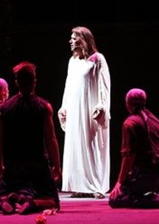 Театр им. Моссовета: Иисус Христос - суперзвезда | кэшбэк 5%