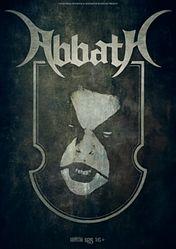 Концерт Abbath (Norway) в Москве