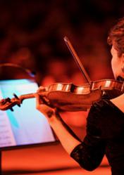 Концерт Большая музыка для маленького ансамбля в Красноярске