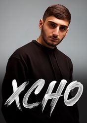 Концерт Xcho в Москве