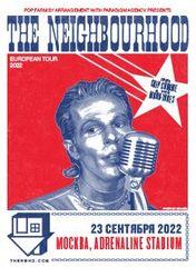 Концерт The Neighbourhood в Москве