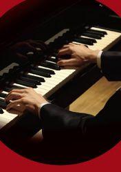 Концерт IV фестиваль искусств «Шереметевские сезоны в Кусково». Виртуозы цимбал и рояля в Москве