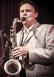 Концерт Jam-квартет в Красноярске
