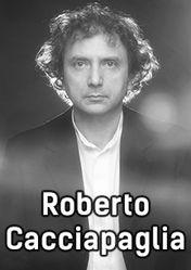 Концерт Roberto Cacciapaglia в Красноярске