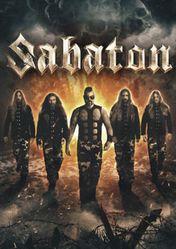Концерт Sabaton в Волгограде