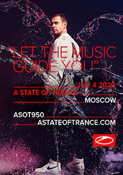 A State Of Trance 950 with Armin van Buuren