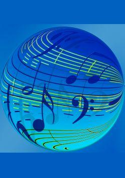 Музыкальная азбука