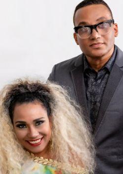 Гонсало Рубалькаба и Айме Нувиола