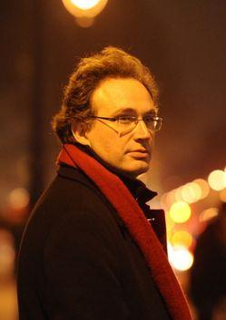 Тьерри Эскьеш, орган (Франция)