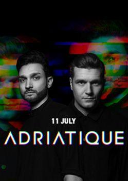 Adriatique. Very special music sessions 009