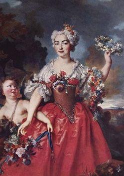 Парижские тайны. Третий фестиваль «Галантное барокко»