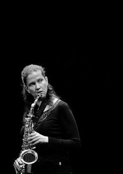 Анна Королёва. Song for Sax