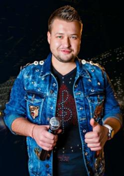 Михаил Жуков «Руки Вверх»