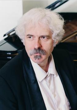 Михаил Лидский (фортепиано). Рахманинов