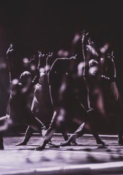 Вечер молодых хореографов - 2020