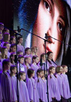 IX Московский фестиваль хоров воскресных школ