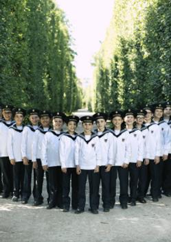 Венский хор мальчиков (Австрия)