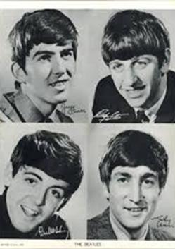 The Beatles глазами звезд московского блюза. Проект Левана Ломидзе и группы Blues Cousins