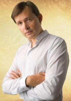 Олег Погудин. «Золотой век»