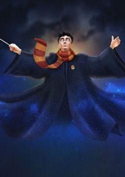 Cinemaniacs Orchestra. «Harry Potter»