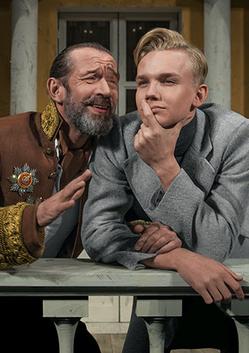 Ревизор (Театр Табакова)